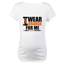 I Wear Orange For Me Shirt