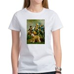 Spirit'76/Wheaten T Women's T-Shirt