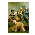 Spirit'76/Wheaten T Postcards (Package of 8)