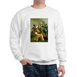 Spirit'76/Wheaten T Sweatshirt
