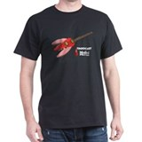 Headless TINROCKET T-Shirt