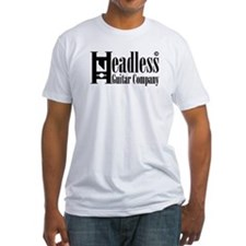 Headless TINROCKET Shirt