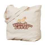 Walking Horse Tote Bag