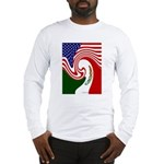 mexico Long Sleeve T-Shirt