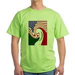 mexico Green T-Shirt