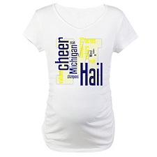 Unique College football Shirt