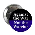 Against the War, not the Warrior