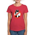 ANTI-PALIN Women's Dark T-Shirt