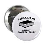 Librarians against McCain/Palin 2.25