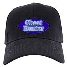 Ghost Hunter 'Blue Glow' Baseball Hat