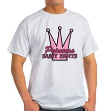 Princess Sassy Pants T-Shirt