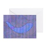 Shana Tovah Shofar Greeting Card