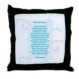 Pennies from Heaven Pillow