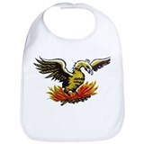 Phoenix Bib