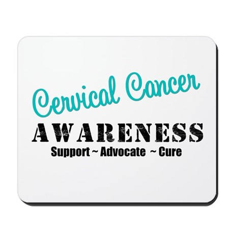 Cervical Cancer Mousepad