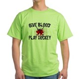 Funny Hockey T-Shirt