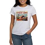 French Racing Women's T-Shirt