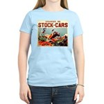French Racing Women's Light T-Shirt
