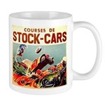 French Racing Mug