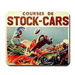 French Racing Mousepad