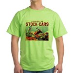 French Racing Green T-Shirt