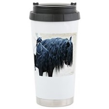 Fell Pony Ceramic Travel Mug