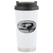 Lillian Gish Ceramic Travel Mug