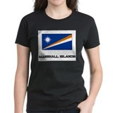 Marshall Islands Flag Tee