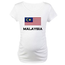 Malaysia Flag Shirt