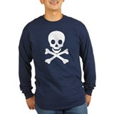 Cute Pirate symbol T