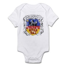 Transylvania Infant Bodysuit