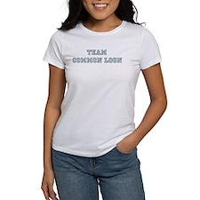 Team Common Loon Tee