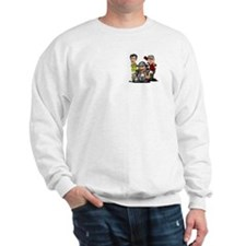 Cool Ganster Sweatshirt