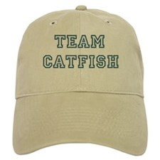 Team Catfish Baseball Cap