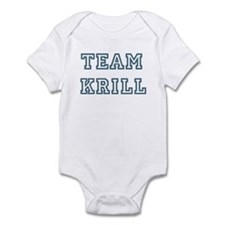 Team Krill Infant Bodysuit