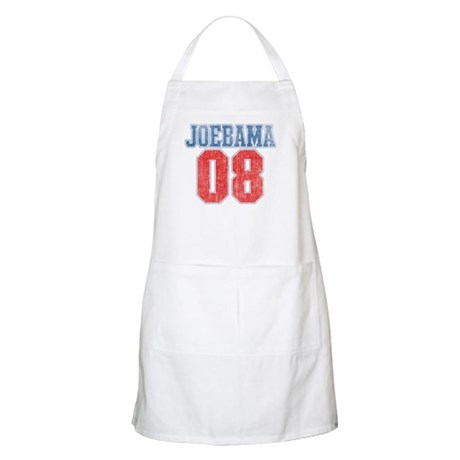 Joebama 08 BBQ Apron