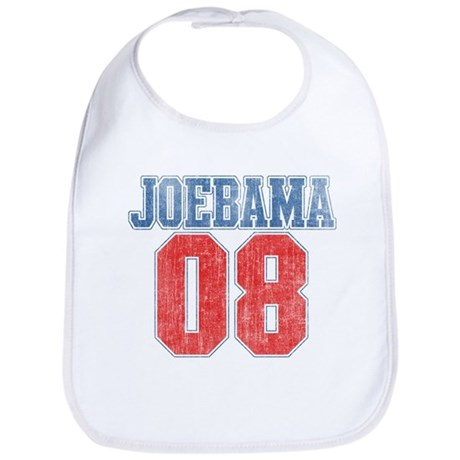 Joebama 08 Bib