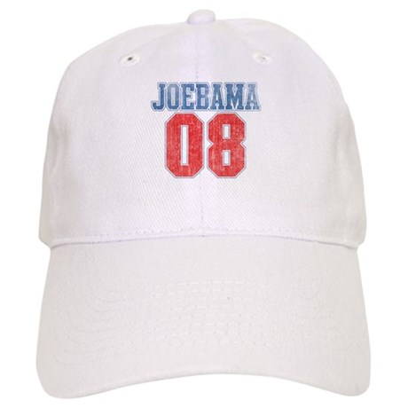Joebama 08 Cap