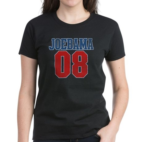 Joebama 08 Women's Dark T-Shirt