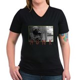 Women's HUNK T-Shirt