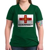 Guernsey Flag Shirt