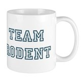 Team Rodent Mug