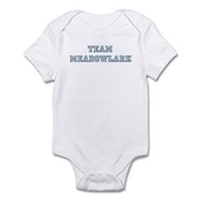 Team Meadowlark Infant Bodysuit