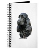 Cocker Spaniel 9T004D-206 Journal