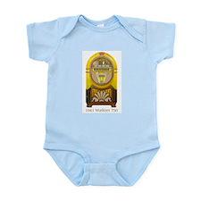 750 Infant Creeper