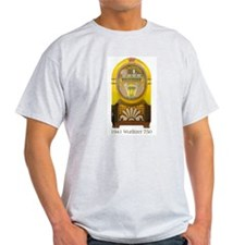 750 Ash Grey T-Shirt