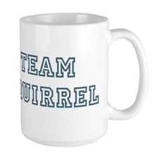 Team Squirrel Mug
