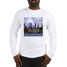 Houston 2 Long Sleeve T-Shirt