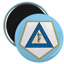"Grand Adah 2.25"" Magnet (10 pack)"