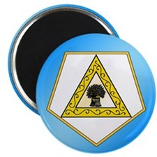"Grand Ruth 2.25"" Magnet (10 pack)"